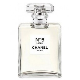 "Chanel №5 L'Eau EDT 100ml за жени тестер | Магазин - ""За Човека"""