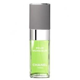 "Chanel Pour Monsieur EDT 100ml за мъже тестер | Магазин - ""За Човека"""