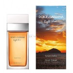 Dolce & Gabbana Light Blue Sunset In Salina EDT 100ml за жени
