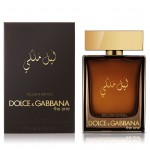 Dolce & Gabbana The One Exclusive Edition Royal Night EDP 100ml за мъже