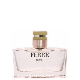"Ferre Rose EDT 100ml за жени тестер | Магазин - ""За Човека"""