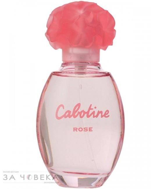 "Gres Cabotine Rose EDT 100ml за жени тестер | Магазин - ""За Човека"""