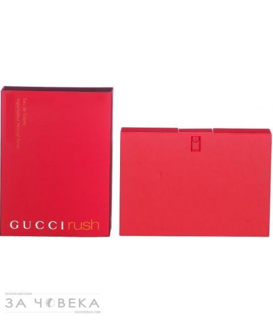 """Gucci Rush EDT 75ml за жени   Магазин - """"За Човека"""""""