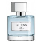 Guess 1981 Indigo For Women EDT 50ml за жени тестер