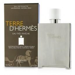 HERMES TERRE D'HERMES EAU TRES FRAICHE EDT 150ML ПРЕЗАРЕЖДАЕМ ЗА МЪЖЕ