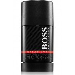 HUGO BOSS BOTTLED SPORT ДЕО СТИК 75ML ЗА МЪЖЕ