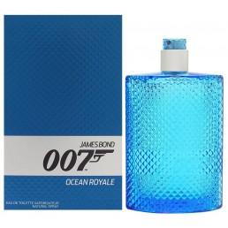 "Eon Productions James Bond 007 Ocean Royale EDT 50ml за мъже | Магазин - ""За Човека"""