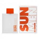 Jil Sander Sun Men EDT 125ml за мъже