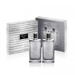 Jimmy Choo Man комплект EDT 100ml + афтършейв лосион 100ml за мъже