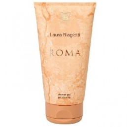 ДУШ ГЕЛ ROMA ЗА ЖЕНИ 150ML LAURA BIAGIOTTI