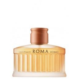 "Laura Biagiotti Roma Uomo EDT 125ml за мъже тестер | Магазин - ""За Човека"""
