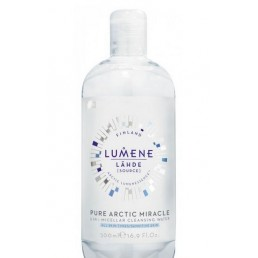 "Мицеларна вода Lahde Pure Arctic Miracle 500ml Lumene | Магазин - ""За Човека"""