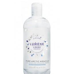 "Мицеларна вода Lahde Pure Arctic Miracle 500ml Lumene | Магазин - ""За Човека"""