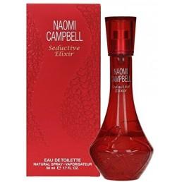 "Naomi Campbell Seductive Elixir EDT 50ml за жени | Магазин - ""За Човека"""
