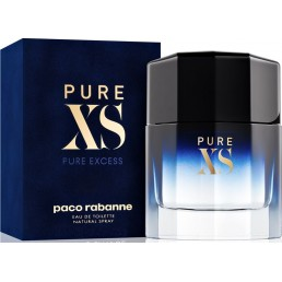 PACO RABANNE PURE XS EDT 50ML ЗА МЪЖЕ