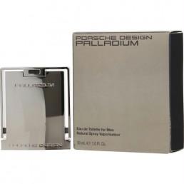 "Porsche Design Palladium EDT 30ml за мъже | Магазин - ""За Човека"""