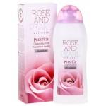 Тоалетно мляко с Роза И Перли Rose And Pearl 200ml Prestige