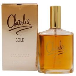 "Revlon Charlie Gold EDT 100ml за жени | Магазин - ""За Човека"""