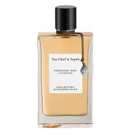 "Van Cleef & Arpels Collection Extraordinaire Precious Oud EDP 75ml за жени тестер | Магазин - ""За Човека"""