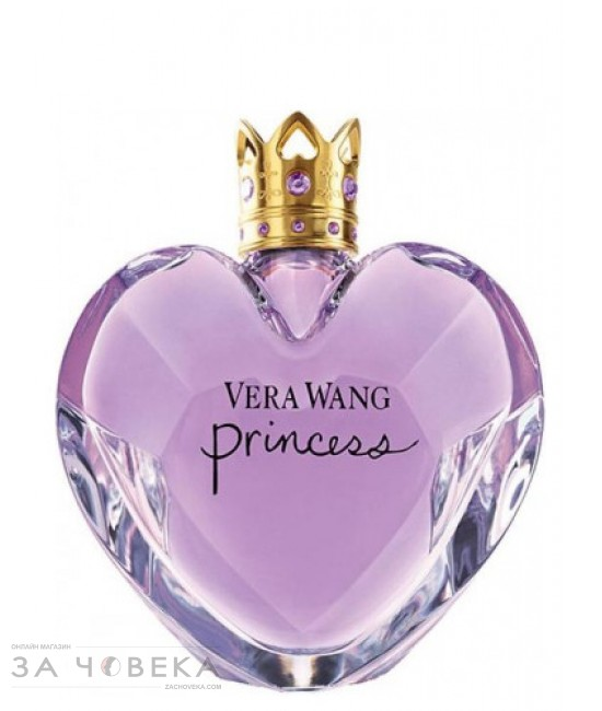 "Vera Wang Princess EDT 100ml за жени тестер | Магазин - ""За Човека"""