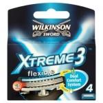 Ножче за бръснене X Treme Wilkinson