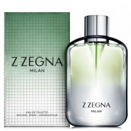 ZEGNA Z MILAN EDT 100ML ЗА МЪЖЕ