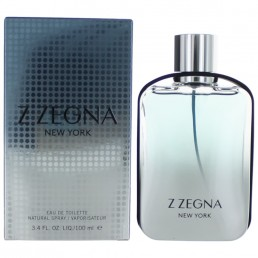 ZEGNA Z NEW YORK EDT 100ML ЗА МЪЖЕ