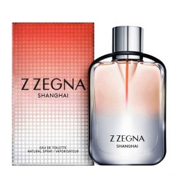 ZEGNA Z SHANGHAI EDT 100ML ЗА МЪЖЕ