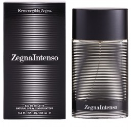 ZEGNA INTENSO EDT 100ML ЗА МЪЖЕ