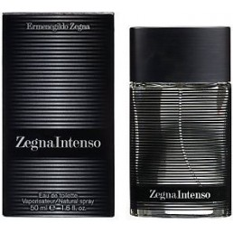 ZEGNA INTENSO EDT 50ML ЗА МЪЖЕ