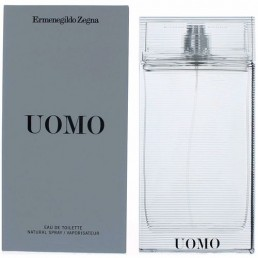 ZEGNA UOMO EDT 50ML ЗА МЪЖЕ