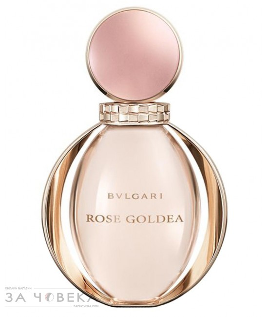 "Bvlgari Rose Goldea EDP 90ml за жени тестер | Магазин - ""За Човека"""