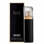 Hugo Boss Nuit Pour Femme EDP 75ml за жени