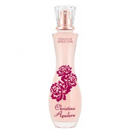 "Christina Aguilera Touch Of Seduction EDP 60ml за жени тестер | Магазин - ""За Човека"""