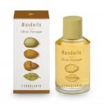 Масажно олио за тяло с бадем Mandorla 125ml L'Erbolario
