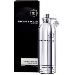 MONTALE SANDFLOWERS EDP 100ML ЗА МЪЖЕ И ЖЕНИ