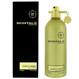 MONTALE SUNSET FLOWERS EDP 100ML ЗА МЪЖЕ И ЖЕНИ