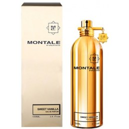 MONTALE SWEET VANILLA EDP 100ML ЗА МЪЖЕ И ЖЕНИ