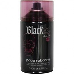 PACO RABANNE BLACK XS L'EXCES FOR HER ДЕО СПРЕЙ 250ML ЗА ЖЕНИ