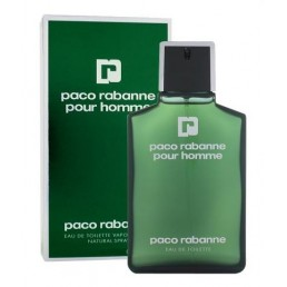 "Paco Rabanne Paco Rabanne Pour Homme EDT 50ml за мъже | Магазин - ""За Човека"""