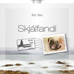 """Маска за лице ободряваща Skjalfandi 16g Terractive   Магазин - """"За Човека"""""""