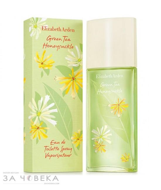 "Elizabeth Arden Green Tea Honeysuckle EDT 50ml за жени | Магазин - ""За Човека"""