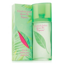 "Elizabeth Arden Green Tea Tropical EDT 100ml за жени | Магазин - ""За Човека"""