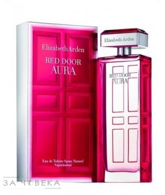 "Elizabeth Arden Red Door Aura EDT 50ml за жени | Магазин - ""За Човека"""