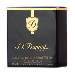 S.T.DUPONT ESSENCE PURE LIMITED EDITION EDT 30ML ЗА МЪЖЕ