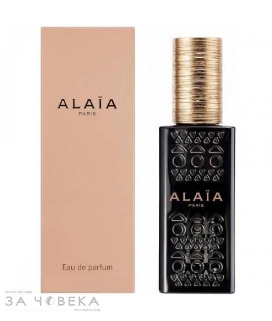 "Azzedine Alaia Alaia EDP 30ml за жени | Магазин - ""За Човека"""