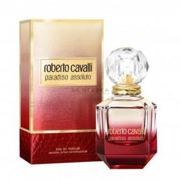 "Roberto Cavalli Paradiso Assoluto EDP 30ml за жени | Магазин - ""За Човека"""