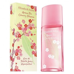 "Elizabeth Arden Green Tea Cherry Blossom EDT 100ml за жени | Магазин - ""За Човека"""