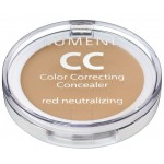 Коректор Nordic Chic CC Concealer Light Medium 5G Lumene