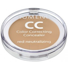 "Коректор Nordic Chic CC Concealer Light Medium 5G Lumene | Магазин - ""За Човека"""